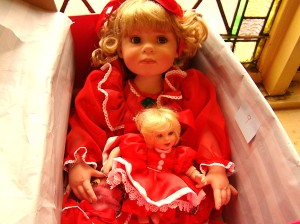 Collectible Dolls Ebay Auction Central United Methodist Church Beaver Falls